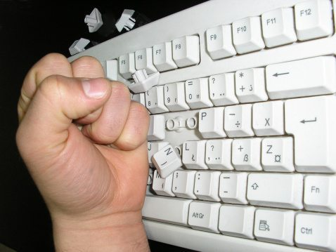 Hate to write?